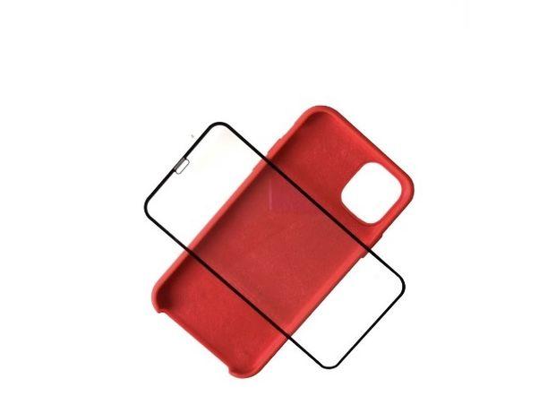 Szkło hartowane Iphone 11
