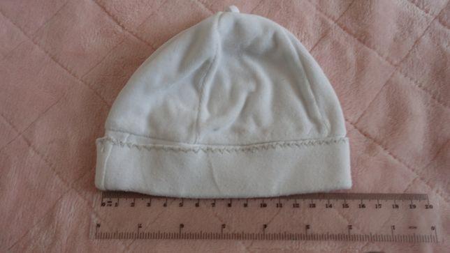 ciepła czapka około 30 cm
