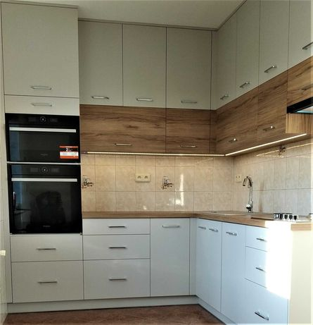 Meble kuchenne - Szafy - Garderoby - Meble na Wymiar Lubartów