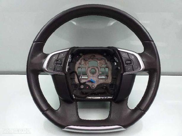 98039712ZD  Volante CITROËN C4 II (B7) 1.6 HDi 115 9HD (DV6C)