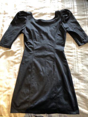 Vestido SMF preto