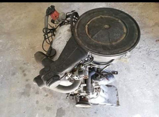 Vendo motor bmw e30 M10B18