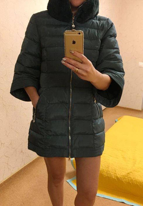 Женское пальто, женская куртка, пуховик Кропивницкий - изображение 1
