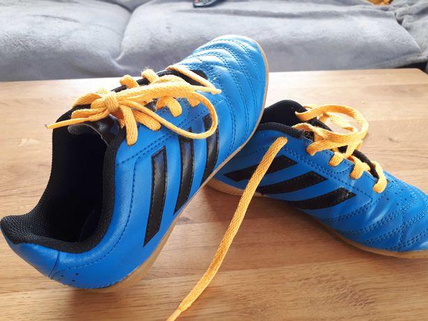 Halówki byty sportowe adidas rozmiar 31