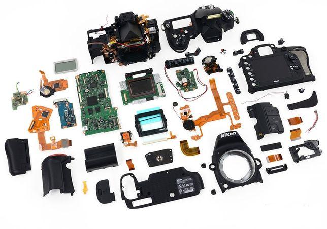 !!!Ремонт фотоаппаратов объективов вспышек микроскопов биноклей пнв