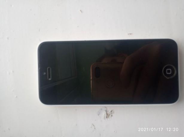 iPhone 5c 32Gb iOS