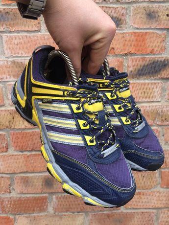 Кроссовки трекинговые Adidas ClimaProof GTX Размер 38 (24 см.)