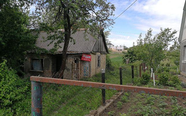 Продам старий будинок