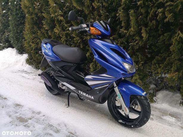 Yamaha Aerox Rezerwacja Rezerwacja Rezerwacja
