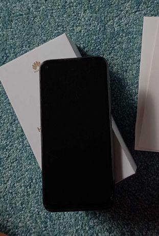 Huawei p40 lite 128Gb Vodafone como novo e com seguro