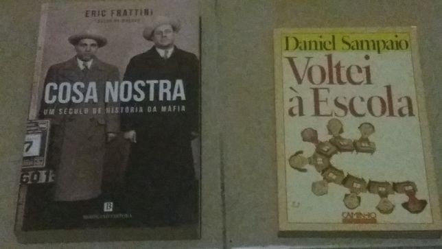 História e Educação