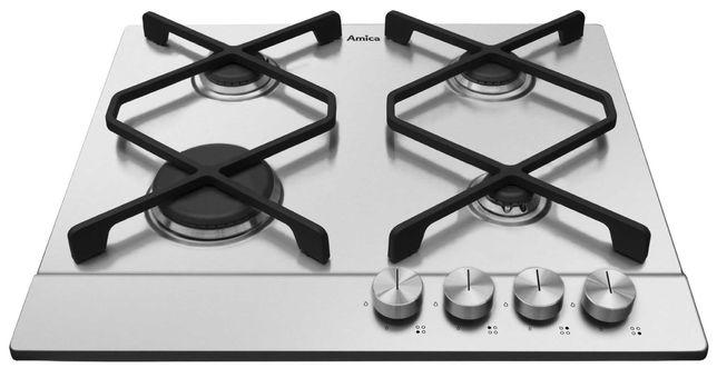 Podłączenie płyty, kuchni i kuchenek gazowych oraz elektrycznych