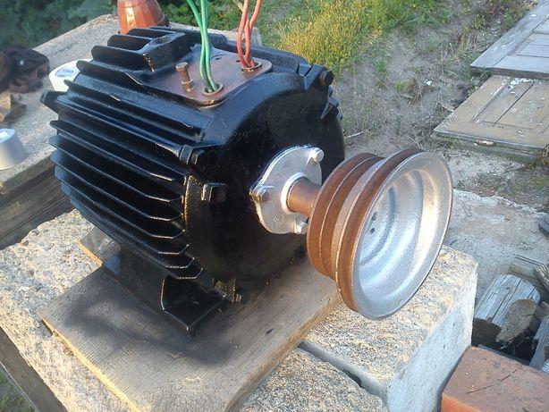Silnik 7.5kW 1450 obr/min.