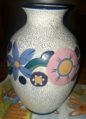 Wazon Amphora,antyk.PRL