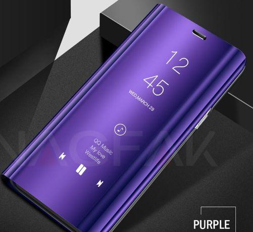Etui mirror Samsung galaxy s7 edge