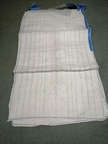 BIG BAG worek wentylowany na marchew/pietruszkę 190 cm