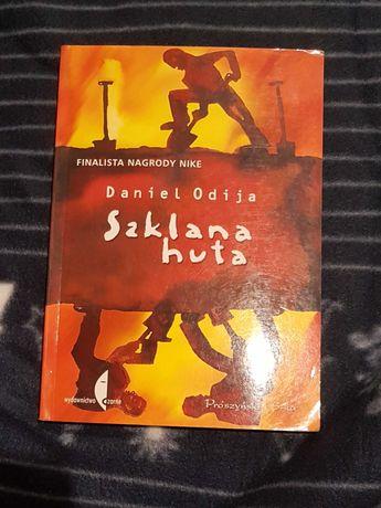 Szklana huta Daniel Odija