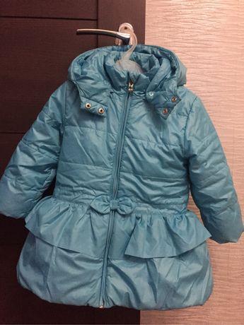 Куртка курточка Wojcik