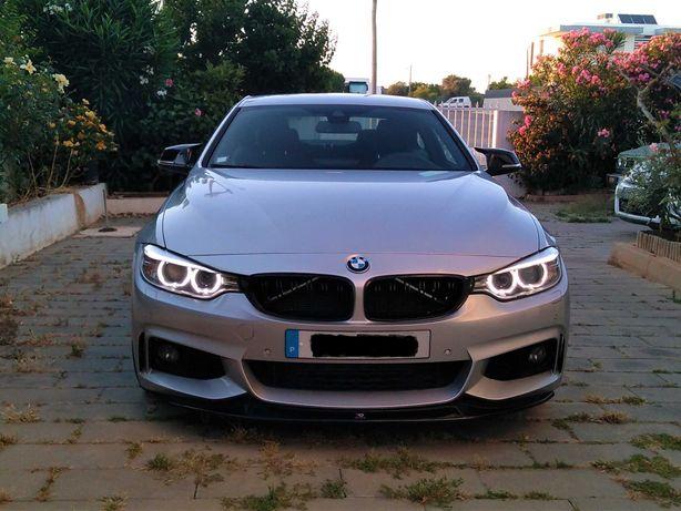 BMW 420d M Sport Coupe