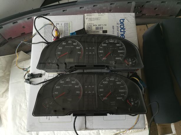 Licznik MC/ BC Audi 90 coupe 2.3