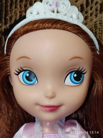 Кукла принцесса София оригинал