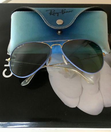 Óculos de sol RayBan Originais