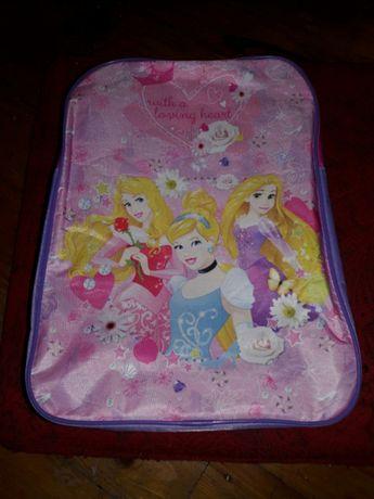 Рюкзак, ранее, портфель, сумка для девочки в школу 1-4 класс