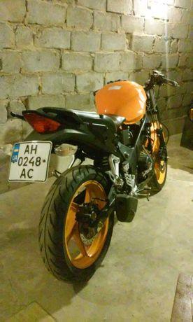 Мотоцикл Viper V200CR 2014 г.