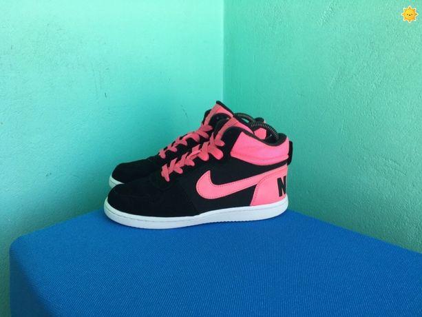 Кросівки Nike Court Borought Mid
