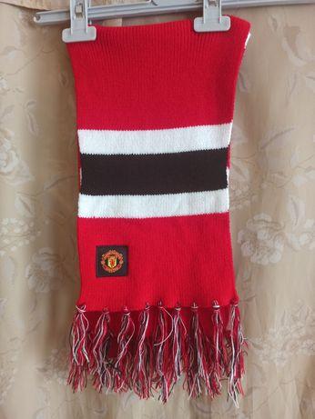 Manchester United Szalik