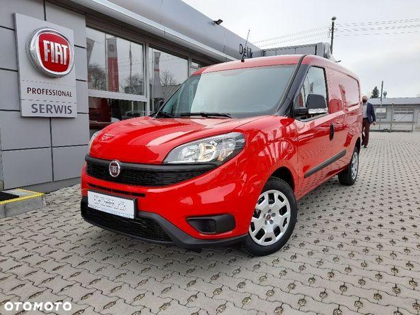 Fiat Doblo Cargo  Maxi L2H1 Business 1,6MJ 105KM Klima Radio Nowy