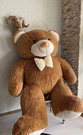 Плюшевый мишка, плюшевый медведь, мягкая игрушка