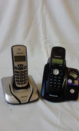 Радиотелефоны. Орион. Панасоник.