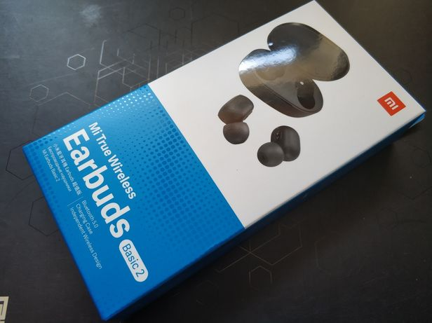 Mi True wireless earbuds 2 - Xiaomi