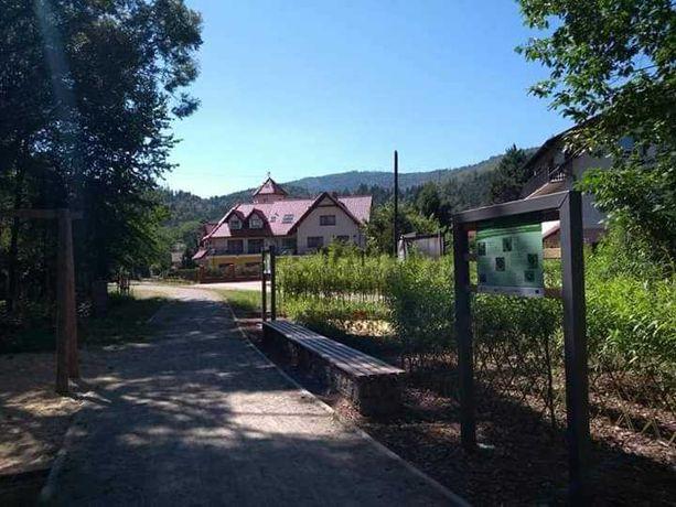 Pokoje gościnne Węgierska Górka