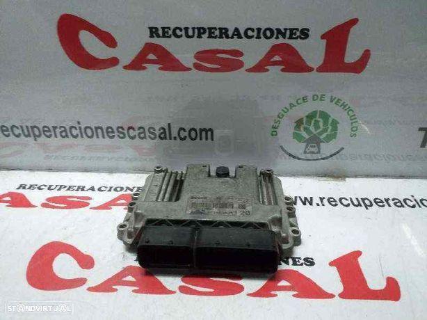 0281012862 Centralina do motor FIAT STILO (192_) 1.9 JTD