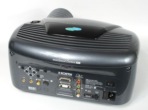 Projektor Sim2 Grand Cinema HT300