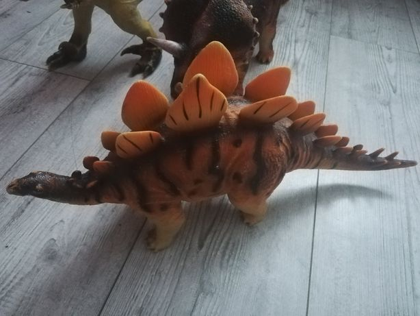 Duży Dinozaur