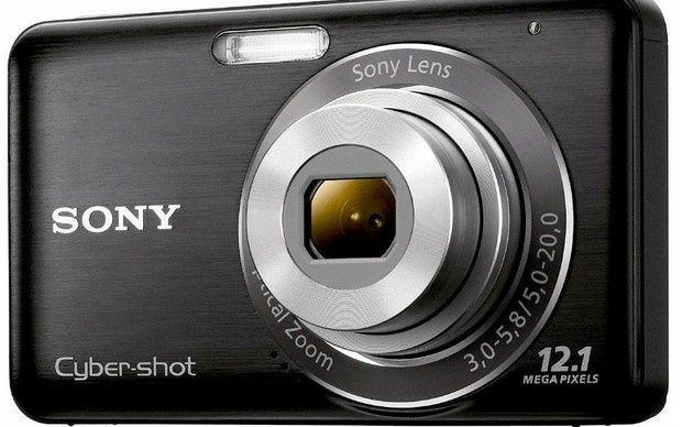 Sony Cyber-Shot DSC-W310 maquina fotográfica