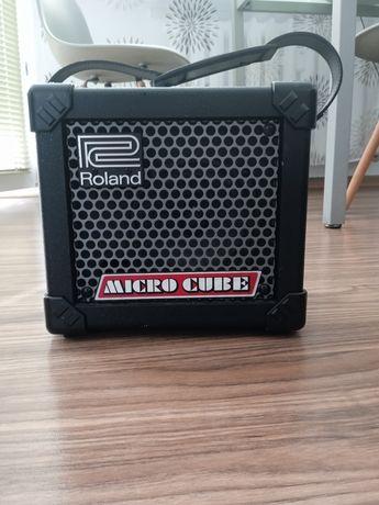 Combo gitarowe Roland micro cube