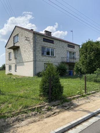 Dom oraz działka 7000 m2