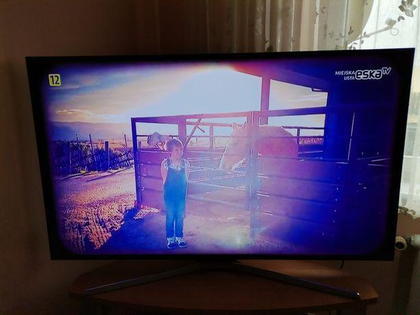 "Telewizor Samsung 58"" TV SMART"