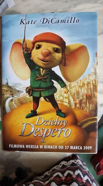 Dzielny Despero - Kate DiCamillo