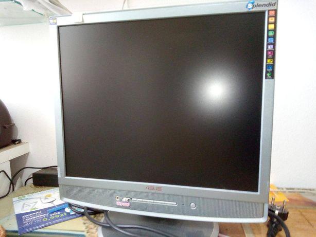 Monitor do komputera 15 cali - ASUS