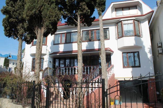 Продам дом в Ялте Крым Массандра обмен на недвижимость в Киеве