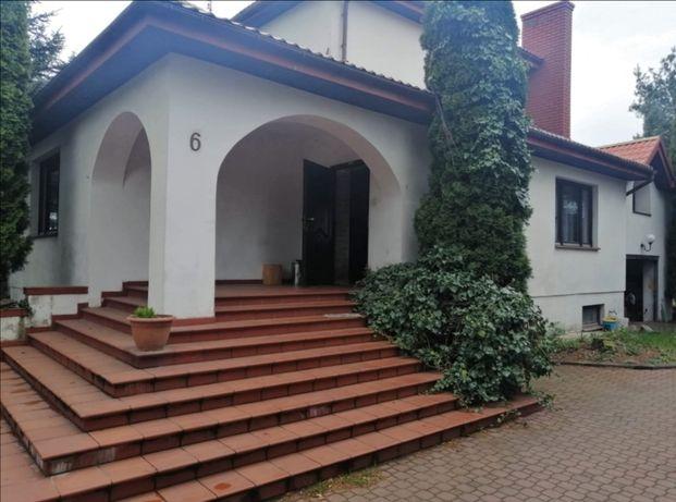 Połowa domu do wynajęcia (Magdalenka/Łazy) (bezpośrednio)