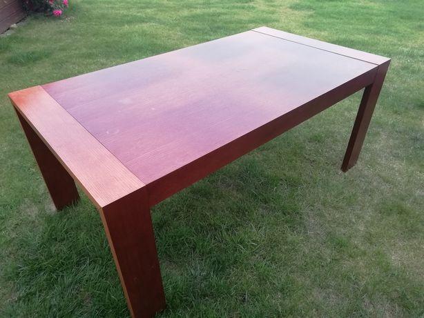 Stół fornirowany rozkładany 175x95