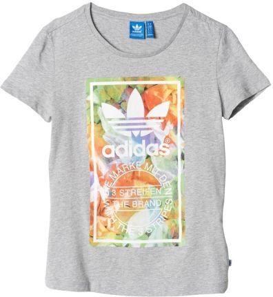 Adidas Tshirt XS damski