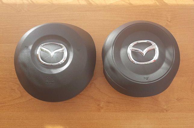 Подушка безпеки Mazda cx-5,3,6