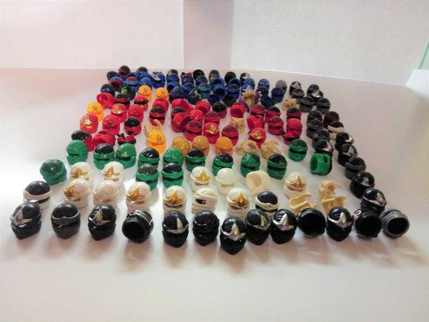 LEGO - ninjago-kaski,zbroje -ludziki, figurki ,minifigurki